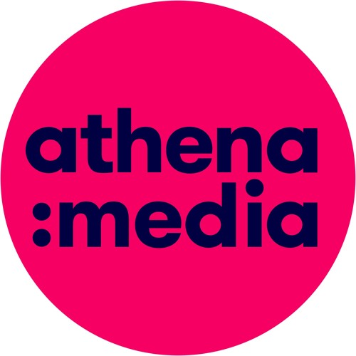 Athena Media's avatar