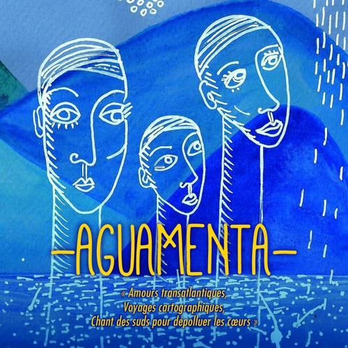AGUAMENTA's avatar