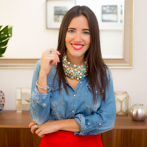 Marta García's avatar