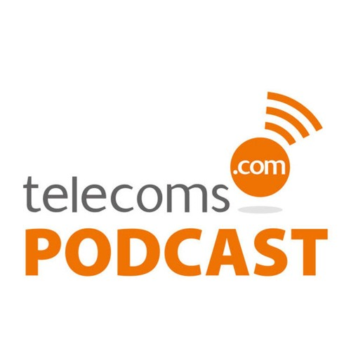 The Telecoms.com Podcast's avatar