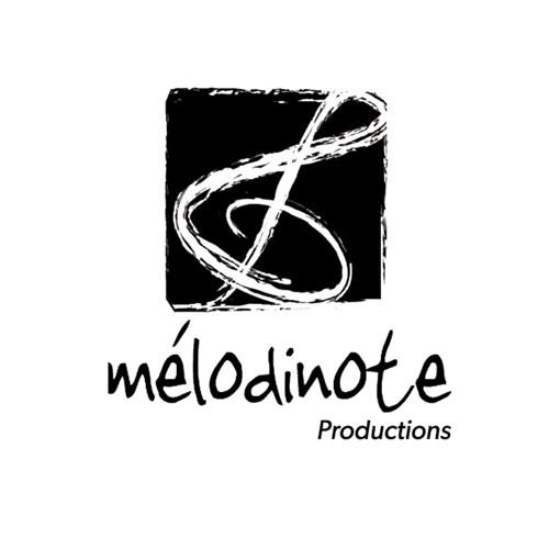 Mélodinote's avatar