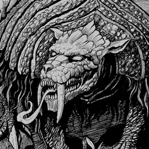 Dingonek Street Band's avatar