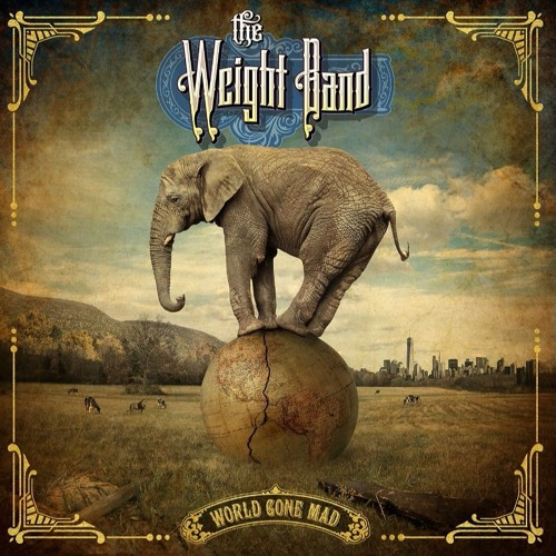 The Weight Band's avatar