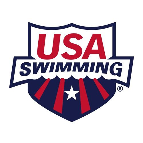 USA Swimming's avatar