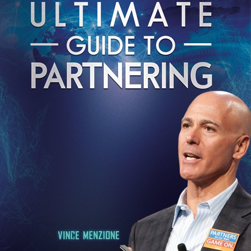 Ultimate Guide to Partnering's avatar