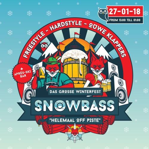 Snowbass Festival's avatar