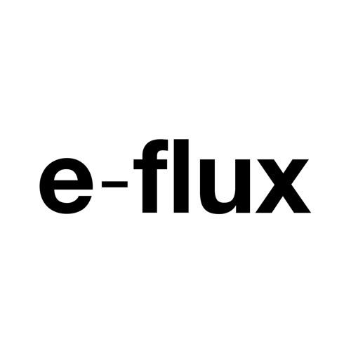 e-flux's avatar