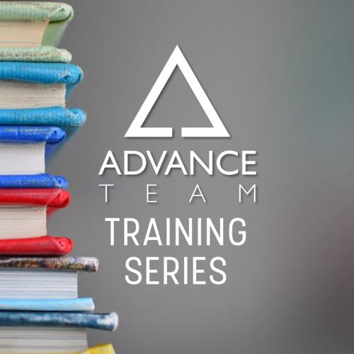 Advance Team - Training Series's avatar
