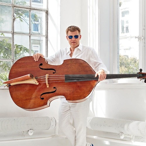 Martin Wind's avatar