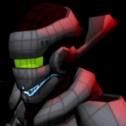 Rægæ System's avatar