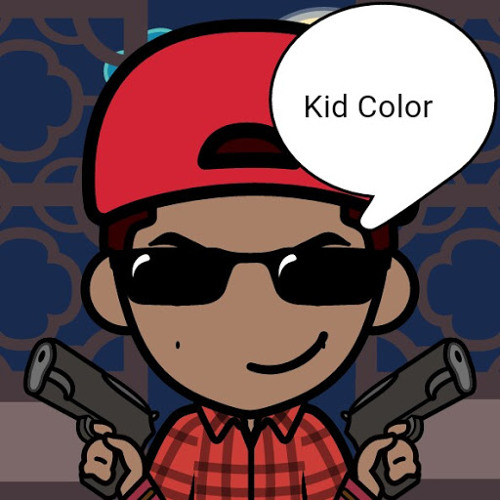Kid Color's avatar