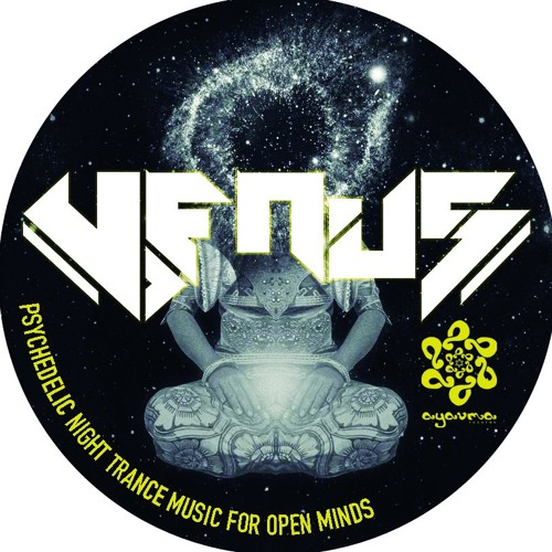 VENUS - Nocturnal Music for Open Minds's avatar
