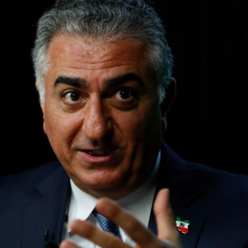 RezaPahlavi's avatar
