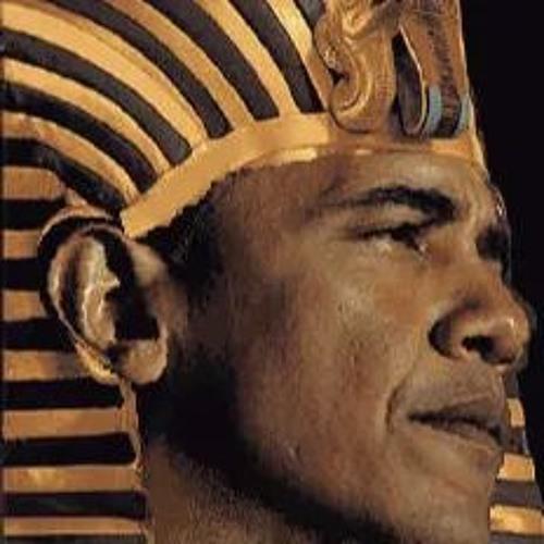Image result for Obama pharaoh