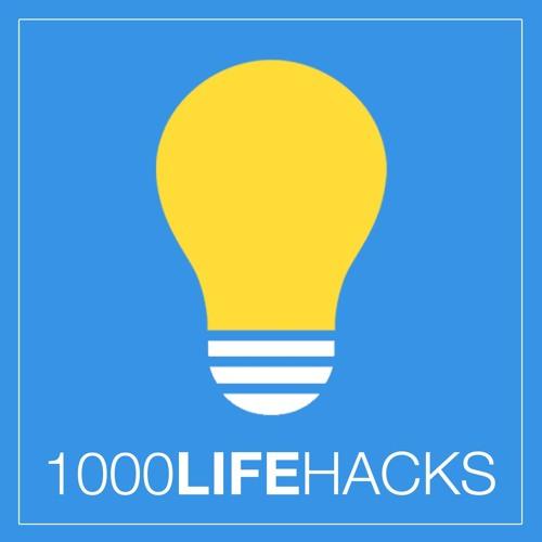 1000 Life Hacks's avatar
