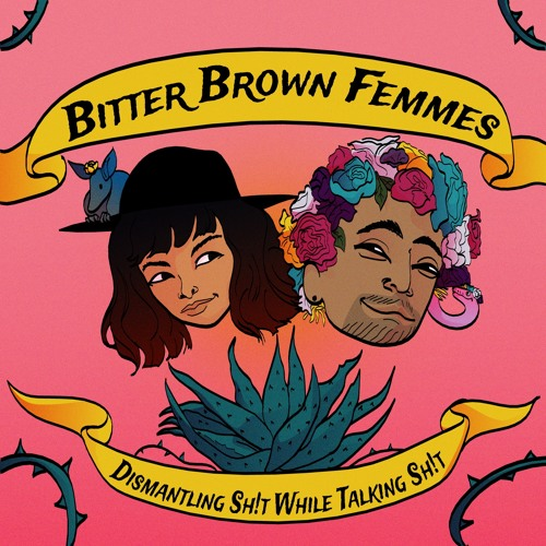 Bitter Brown Femmes's avatar