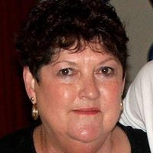 Antoinette Ferreira's avatar
