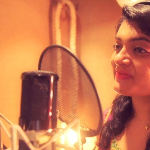 Sharanya Natrajan's avatar