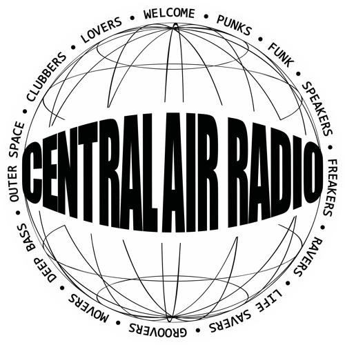 CENTRAL AIR RADIO's avatar