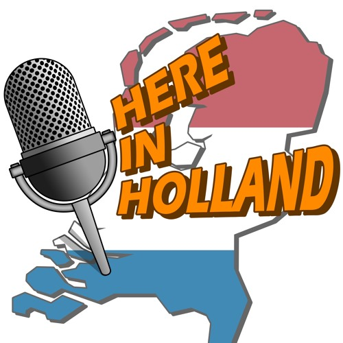 Here in Holland's avatar