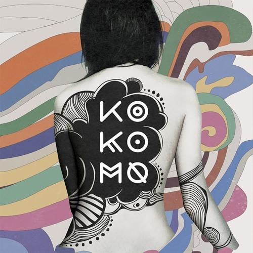 KO KO MO's avatar