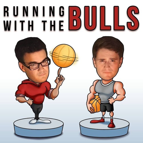 Running with the Bulls's avatar