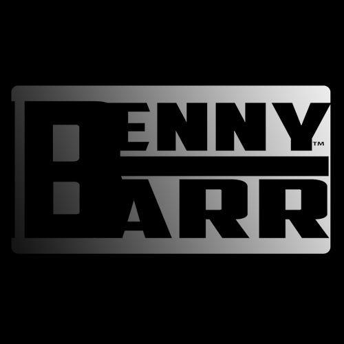 Benny Barr's avatar
