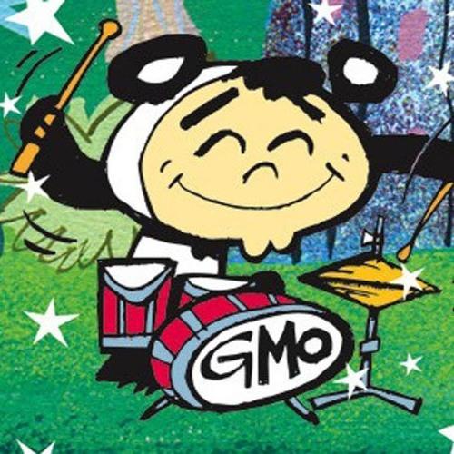 G-MO's avatar