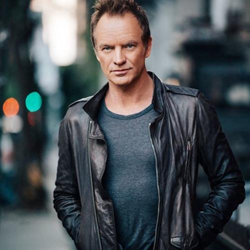 Sting's avatar
