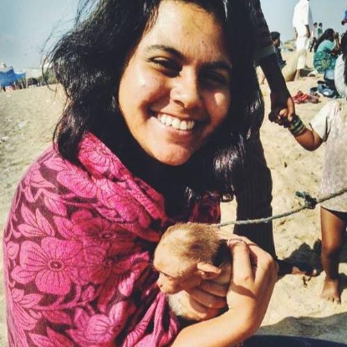 Lavanya Lakshmi Narayanan's avatar