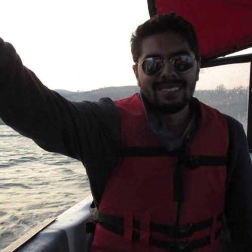 Julio Aguas's avatar