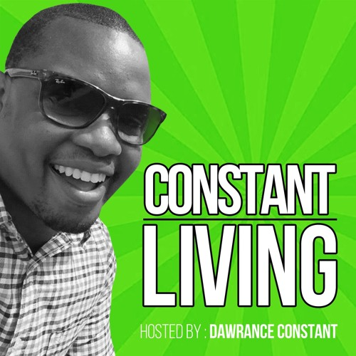 Constant Living Podcast's avatar