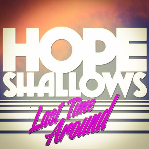 Hope Shallows's avatar