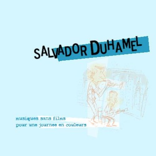 Salvador Duhamel's avatar