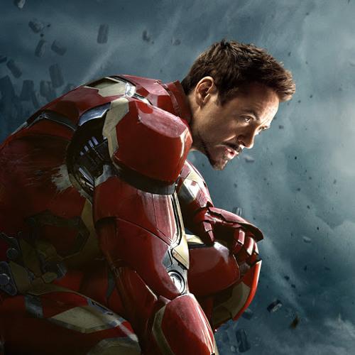 Tony Stark's avatar