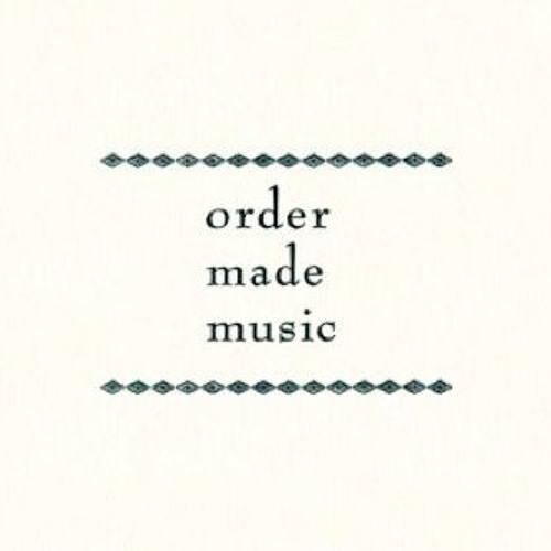 Order Made Music's avatar