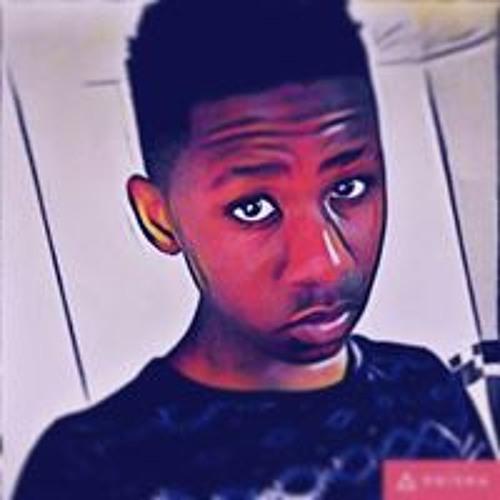 Mbuso Tlaka's avatar