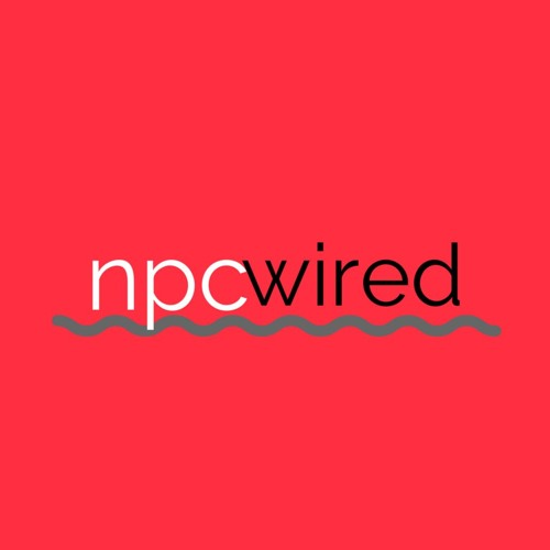 RHUL NPC Wired's avatar