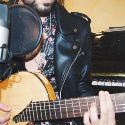 Alejandro Suárez's avatar