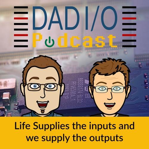 Dad-IO Podcast's avatar