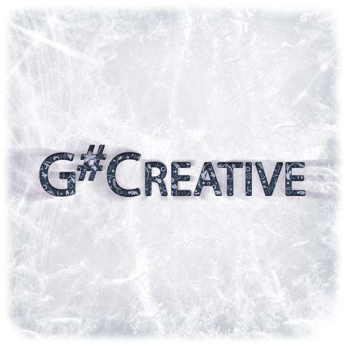 G-Sharp Creative Records's avatar
