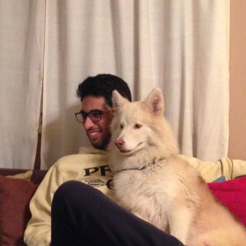 Aziz Hachaichi's avatar