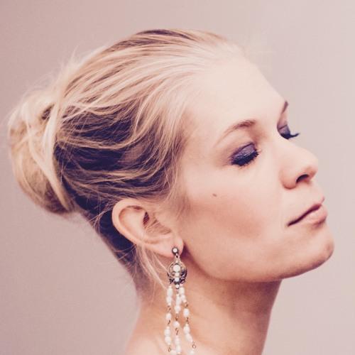 Meike van Bebber's avatar