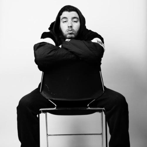 DJ Mad Max's avatar
