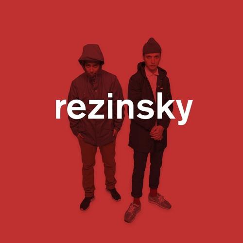 Rezinsky's avatar