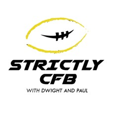STRICTLY CFB