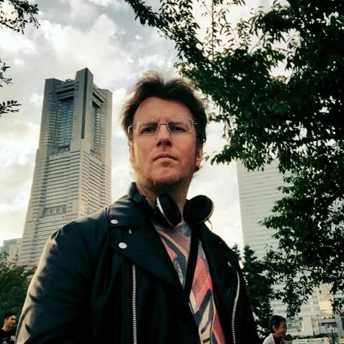 Daniel Lindholm's avatar