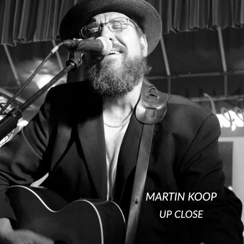 Martin Koop's avatar