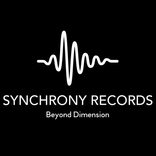 SYNCHRONY RECORDS's avatar