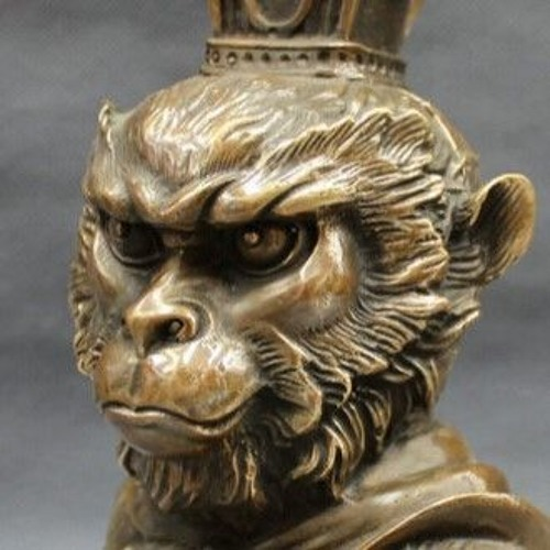 Monkey Sage's avatar